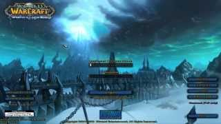 How to Download/Install/Play World of Warcraft Wrath of The Lich King for Free Online (2015)