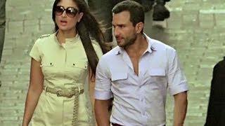 Agent Vinod (Theatrical English Subtitled Trailer) | Saif Ali Khan & Kareena Kapoor