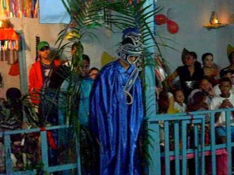 Festa De Ogum