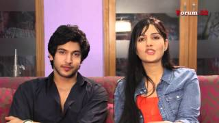 Shivin Narang Interview with Smriti Kalra for Suvreen Guggal - Part 2
