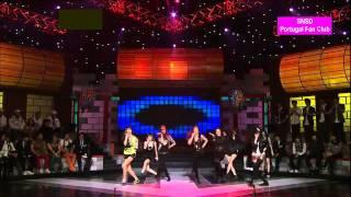SNSD - Sexy Dance 1 (Girls Generation 少女時代 HD live mv pv)