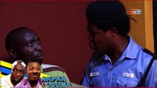 Akpan and Oduma: Landlord's Daughter