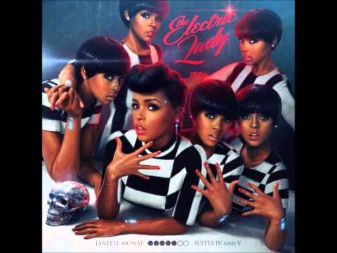 Janelle Monae - Primetime (Chopped and Screwed)