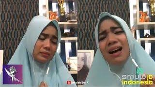 AMPUNILAH, MERINDING DENGER SUARA MERDU RENY FARIDA