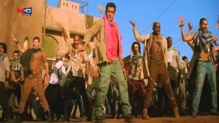 Mashallah Full Video Song HD BluRay DTS 5 1 Salman Khan, Katrina Kaif Ek Tha Tiger