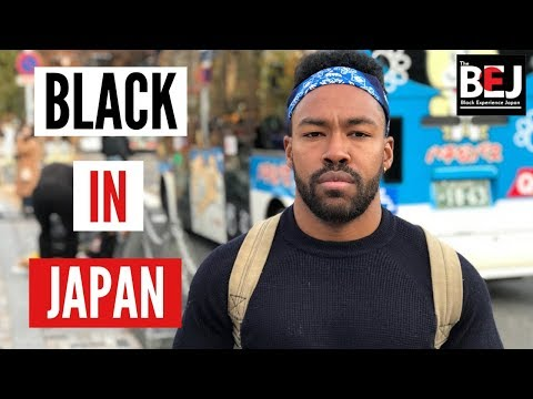 Watch Yourselves With These Women Black in Japan MFiles