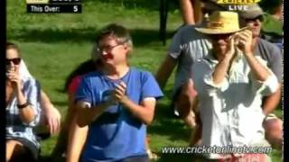 Day 3 Highlights Pakistan vs New Zealand 1st Test 2011 part 7 HD