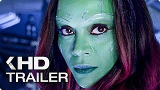 GUARDIANS OF THE GALAXY VOL. 2 Extended TV Spot  (2017)