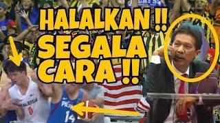 BANGGA ATAU MALU!! Di Kecam banyak Negara Asia Tenggara Dianggap SE4 G4MES TERBURUK