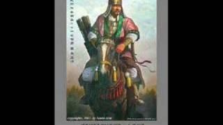Koeran History; Portraits of Danguns