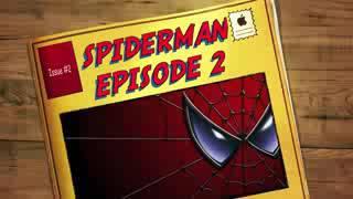 Spiderman plays basketball part 2