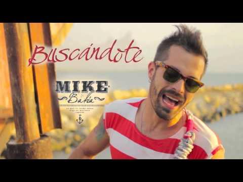 Mike Bahía Buscándote l Audio Oficial ®