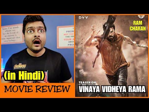 Xxx Mp4 Vinaya Vidheya Rama Movie Review 3gp Sex