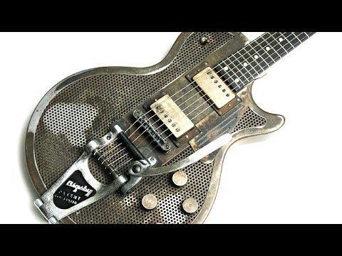 Xxx Mp4 Nasty Blues Rock Guitar Backing Track Jam In D Minor 3gp Sex