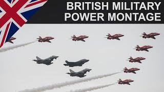 British Military Power Demonstration   2017   HD