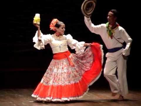 Porro y Fandango Colombia.wmv