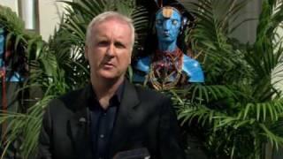 James Cameron / Best Director - UK Empire Awards