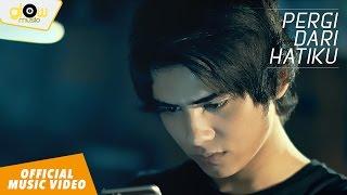 Aliando - Pergi Dari Hatiku [ Official Music Video ] #theFREAKS