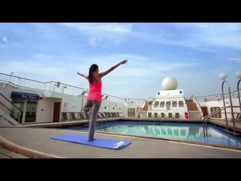 Als Asian Cruise 2018