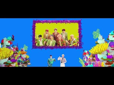 BTS (방탄소년단) 'IDOL (Feat. Nicki Minaj)' Official MV