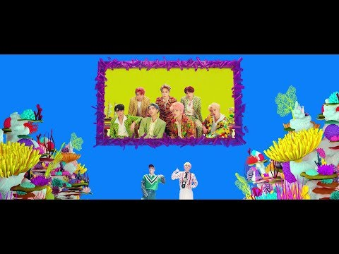 Xxx Mp4 BTS 방탄소년단 IDOL Feat Nicki Minaj Official MV 3gp Sex