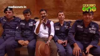 Weekend Arabia | A journey to patra (Epi213 Part3)