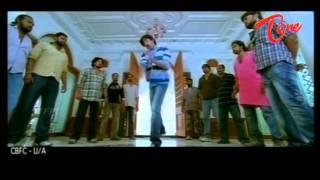 Don Seen - Ravi Teja - Shreya - Latest Trailer