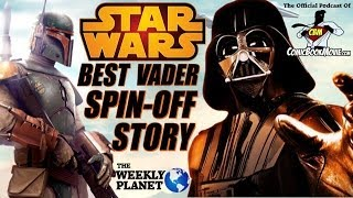 The Best DARTH VADER Movie Spin-Off