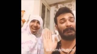 Persian Dubsmash پرشین دابسمش ایرانی #7
