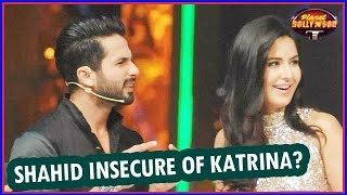 Shahid Doesn't Want To Work With Katrina In 'Batti Gul Meter Chalu' | Bollywood News