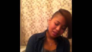 Stay by Rihanna ft Miky Ekko Cover