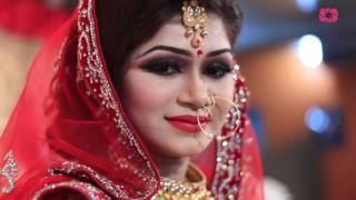 Esha and Sajjad Wedding Story