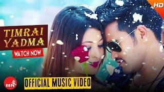 New Nepali Song 2016/2073 || TIMRAI YAADMA - Janak Bibash Neupane Ft Sanam Kathayat & Kristina Thapa
