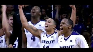 WILD ONES - K-State Basketball