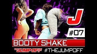 BOOTY: Ass Shaking Contest - TheJumpOff 2012 [WK07]