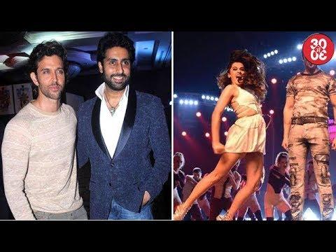 Hrithik -Abhishek Were Farhan's First Choice For 'Dil Chahta Hai' | Varun Accidentally Kicks Taapsee