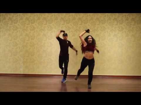 DJ Snake - Magenta Riddim | HipHop Choreography | Masala Beats