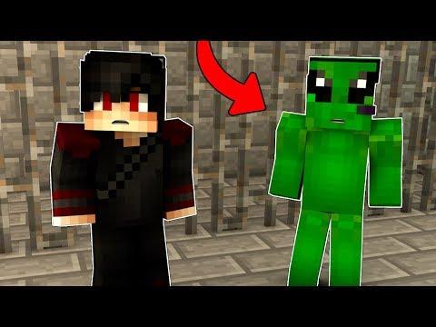 Minecraft EN ZOR BÜYÜLÜ HAPİSHANE'DEN KAÇIŞ! 👍😱