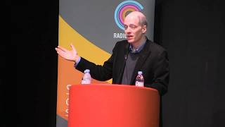 Alain de Botton on Capitalism, Facebook, AirBnB, LinkedIn and Advertising
