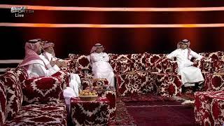 سامي القرشي - محمد نور نصب له فخ وإحساسه بالظلم باقي #برنامج_الخيمة