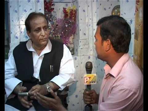 Diwaker Tripathi Tik Tak With Azam Khan .wmv