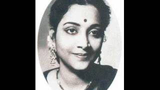 Koi Nain Milake---Chunariya(1948)--Geeta Dutt