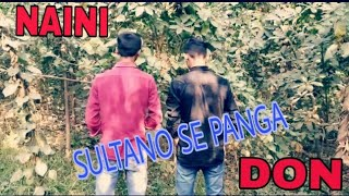 SULTANO SE PANGA BY SULTAN GANG
