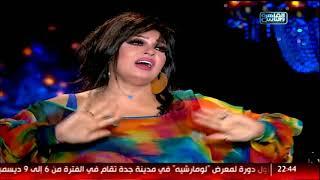 حقيقة طلاق فيفي عبده من أحد أزواجها بسبب نمر!