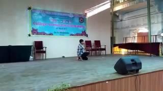 Rough movie$/$/ NEELA NEELA SONG DANCE PERFORMANCE by msk