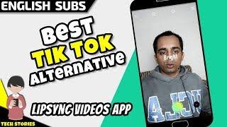 Best Tik Tok Video Maker App | Lip Sync Available