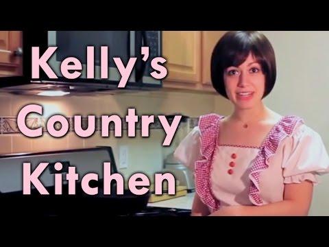 Kelly's Country Kitchen (Whitney Avalon)