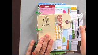 How to Create Amazing Scrapbook Layouts & Various Techniques Class
