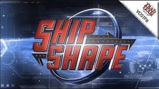 ShipShape (AtV 2.14) : Xi'An Scout