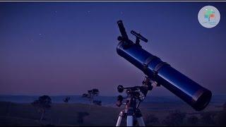 هو الكون أد إيه؟    الأجرام السماوية Celestial Bodies #1   علوم  أولى إعدادي